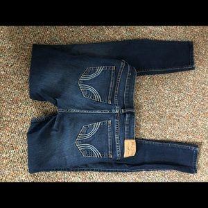 Hollister 00 regular skinny jeans